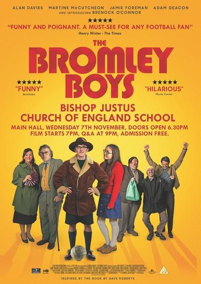 Bromley Boys