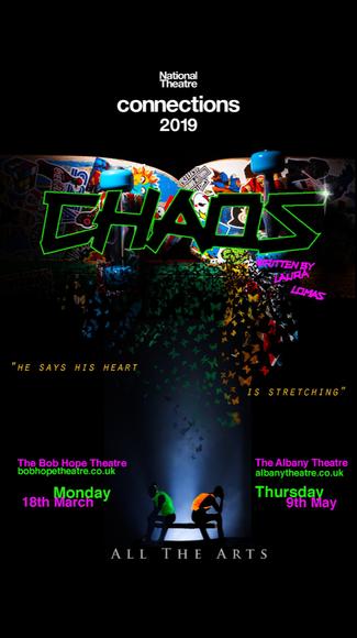 Chaos Flyer