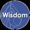 Wisdom badge